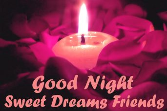 Top #50 Good Night Messages, Wishes, Quotes for Friends (Best Friends)