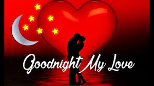 Romantic Good Night Images Pictures Or Photos For Lover