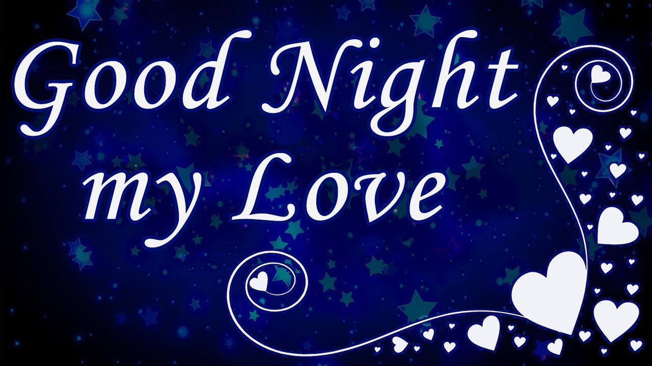 Latest #100 Good Night Messages, Wishes & Quotes for Lover or Love