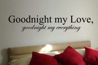 (Latest) Romantic Good Night Love Images for Him / Her
