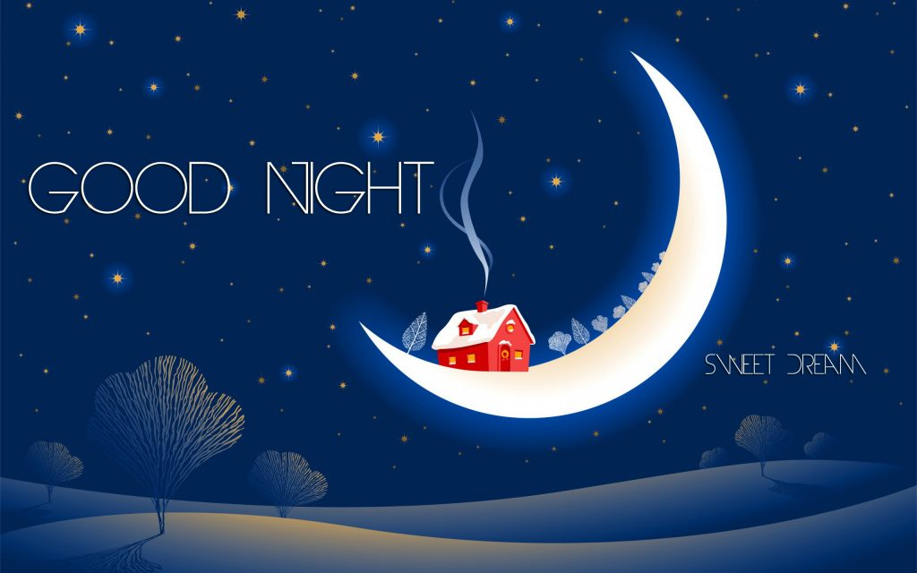 Sweet Good Night Text Messages, Wishes, Quotes for Boyfriend, BF (Him)